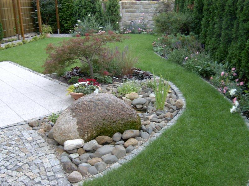 Pomosus teichbau zierteiche for Gartengestaltung quellstein